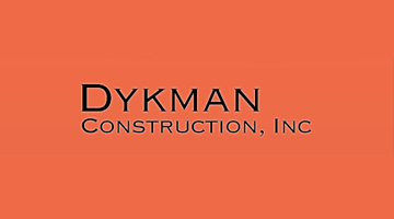 Dykman Construction